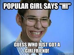 High School Freshman memes   quickmeme via Relatably.com