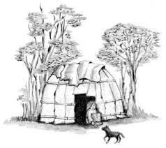 The Birchbark House  A Story about Family  Tradition and the    The Birchbark House  A Story about Family  Tradition and the Seasonal Round   Intersecting Ojibwe art curriculum