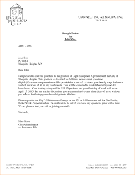 job offer letter format info job offer letter templates samples and templates