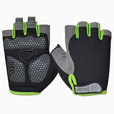 HuwaiH Cycling Gloves Mountain Bike Gloves Anti ... - Amazon.com