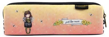 <b>Santoro London Пенал</b> тонкий Bee Loved - Акушерство.Ru