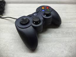 Обзор от покупателя на <b>Геймпад Logitech F310</b> Gamepad USB ...