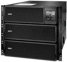<b>APC Smart</b>-<b>UPS SRT</b> - SRT10KRMXLI - Uninterruptible Power ...