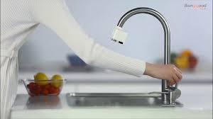 Xiaomi ZAJIA <b>Automatic</b> Sense Infrared <b>Induction</b> Water Saving ...
