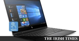 <b>HP Envy</b> x360: Convertible laptop that's nearly the best of both worlds