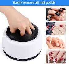 Pro <b>Electric UV Nail Polish</b> Remover Gel Polish Removal Machine ...