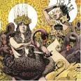 Yellow & Green album by Baroness