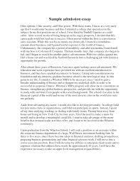 sample career aspirations sample resume format sample essays for college