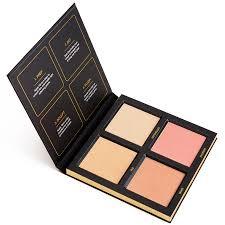 <b>Huda Beauty Golden Sand</b> 3D Highlighter Palette Review, Photos ...