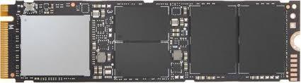 <b>SSD накопитель Intel</b> 760p Series <b>128GB</b>, SSDPEKKW128G8XT ...
