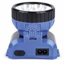 <b>Фонарь налобный</b> светодиодный аккумуляторный Smartbuy, 4V ...