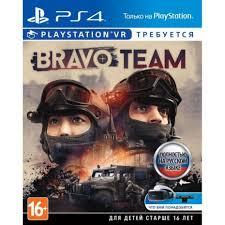 <b>Контроллер прицеливания</b> с игрой Bravo Team (<b>CECHYA</b>-<b>ZRA2</b> ...