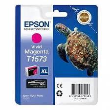 <b>Картридж с пурпурными чернилами</b> Epson T1573 (C13T15734010)