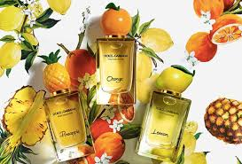<b>D&G's</b> Spectacular <b>Fruit</b> Scent Collection • Dave Lackie