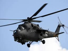 Транспортно-боевой вертолет <b>Ми</b>-<b>35М</b> | Каталог ...