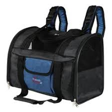 <b>Сумка</b>-<b>рюкзак Trixie Connor</b> для кошек и собак до 8кг 42х29х21 см ...