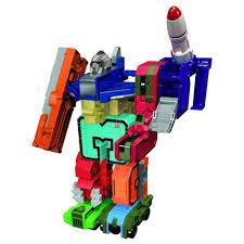 Купить <b>трансформер 1 TOY Трансбот Боевой</b> расчет Робот ...