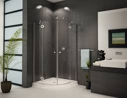 home depot shower stalls white cool home depot shower stalls with frameless door and gray tile wall p