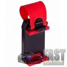 <b>Держатель</b> мобильного <b>телефона</b> PULSO (<b>55</b>-<b>75мм) на</b> руль UH ...