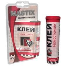 Строительный <b>клей Mastix</b> — купить на Яндекс.Маркете