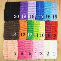 Discount Tutu Top Crochet Headbands