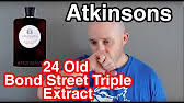 Atkinsons <b>24 Old Bond</b> Street Triple Extract with Cubaknow ...