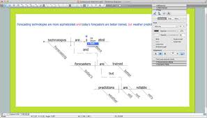 best sentence diagramming tool free download for windows  mac    automatic sentence diagrammer