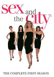 Sex and the City 1 - le film streaming