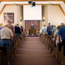 Billings Church of Christ Sermon Podcast