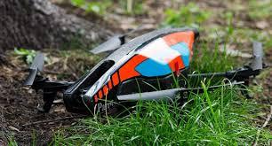 Обзор <b>Parrot AR</b>.<b>Drone</b> 2 - ITC.ua