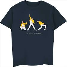 <b>Phiking David Bowie John</b> Lennon Photo Shirt Summer TShirt ...