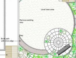 Small Picture Garden plans domestic commercial garden planning service