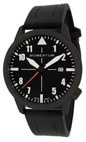 Купить Наручные <b>часы Momentum 1M</b>-SN94BS1B по низкой цене ...