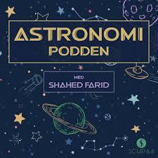 Astronomipodden