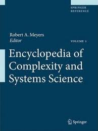 Encyclopedia of Complexity and <b>Systems</b> Science : <b>Robert</b> A ...