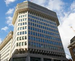 smith boasted of running pie from behind his desk in queen annes gate the old building home office awful