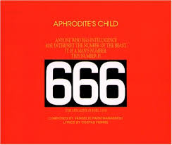 Vangelis, Costas Ferris and <b>Aphrodite's Child</b> - The story of the ...