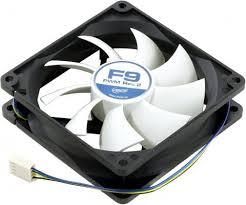 <b>Вентилятор Arctic Cooling</b> Arctic <b>F9</b> PWM Rev.2 92мм 1800об/мин ...