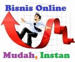 Apa itu Bisnis Online dan Apa saja macamnya