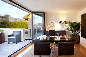 modern home office design by san francisco architect john maniscalco architecture architecture home office modern design