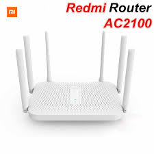 <b>Original Xiaomi Redmi AC2100</b> Router Gigabit Dual Band Wireless ...
