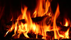Image result for up close real fireplace pictures