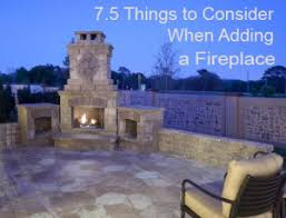 outdoor fireplace paver patio: adding a backyard fireplace adding a backyard fireplace x adding a backyard fireplace