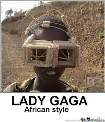 10 Internet Memes that are poking fun at African Stereotypes ... via Relatably.com
