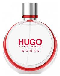 <b>Парфюмерная</b> вода <b>HUGO BOSS</b> Hugo <b>Woman</b> — купить по ...