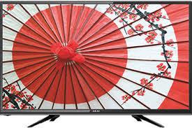 <b>LED телевизор Akai LEA-24D102M</b> Черный купить в интернет ...
