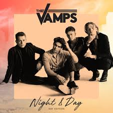 The <b>Vamps</b>: <b>Night</b> & <b>Day</b> (<b>Day</b> Edition) - Music on Google Play