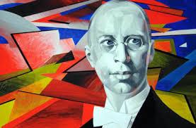 <b>Сергей Прокофьев</b>: биография, интересные факты, творчество
