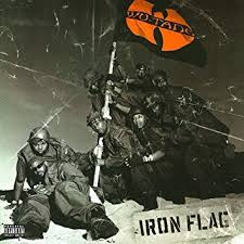 <b>Wu</b>-<b>Tang Clan</b> - <b>Iron</b> Flag - Amazon.com Music