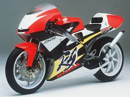 Image result for HONDA RS250 NX5